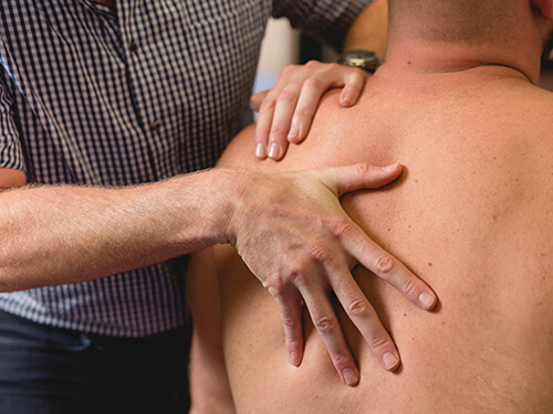 Insights from a clinical trial managing Low Back Pain