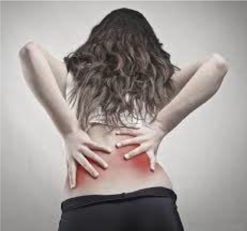 5 simple strategies for dealing with low back pain