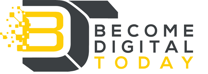 Digital Marketing, Home, Become Digital Today