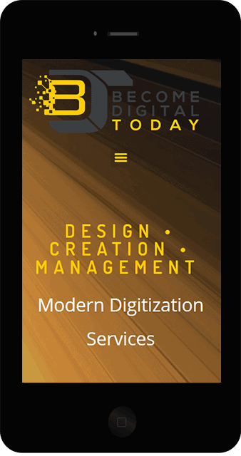 , Work With Us, Become Digital Today, Become Digital Today