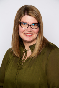 Headshot of Edith Young, Hennepin County IT Specialist