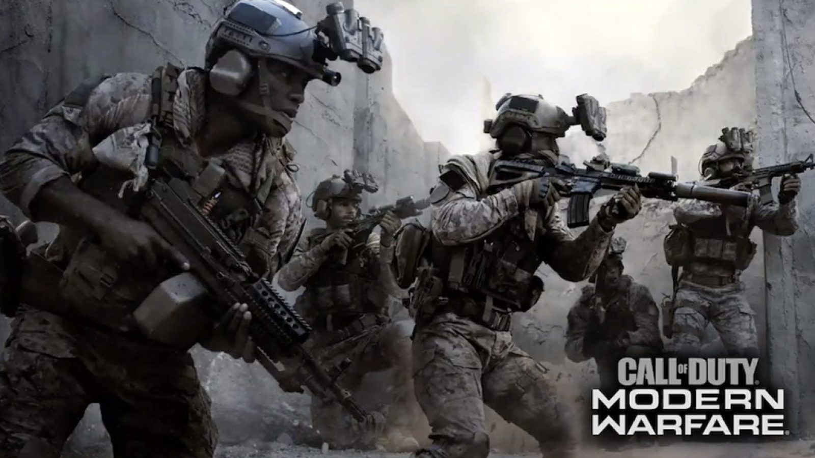 Imagem de Call of Duty: Modern Warfare