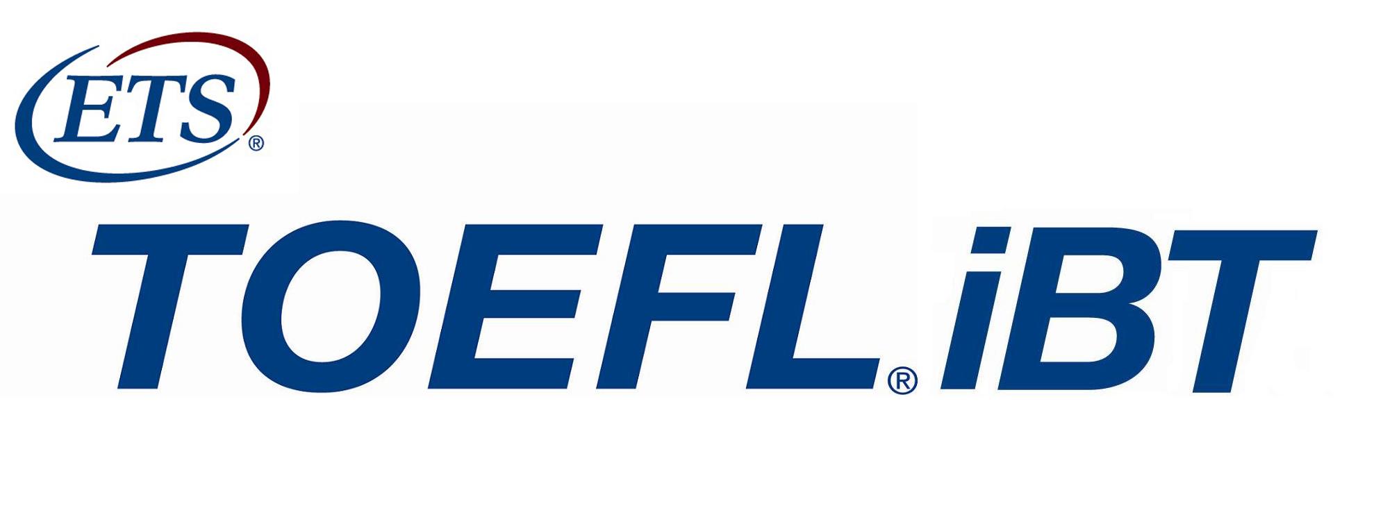 toefl ibt logo