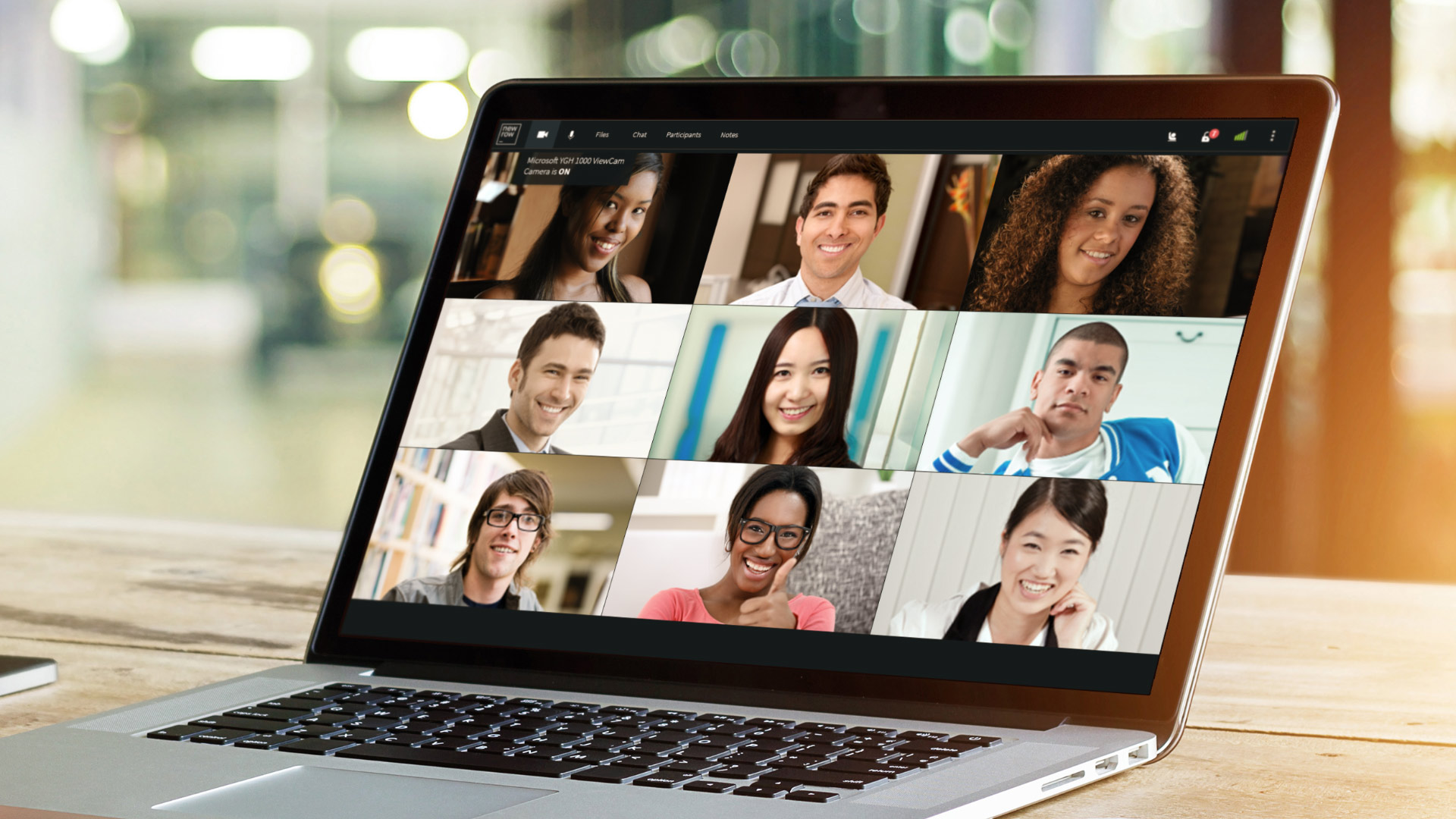Join your new online classroom using Zoom!