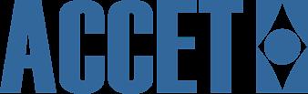 ACCET logo