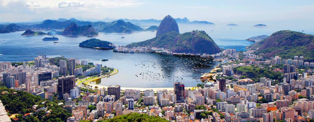 Learn Portuguese (Brazilian) at the International Language Institute in Washington, DC