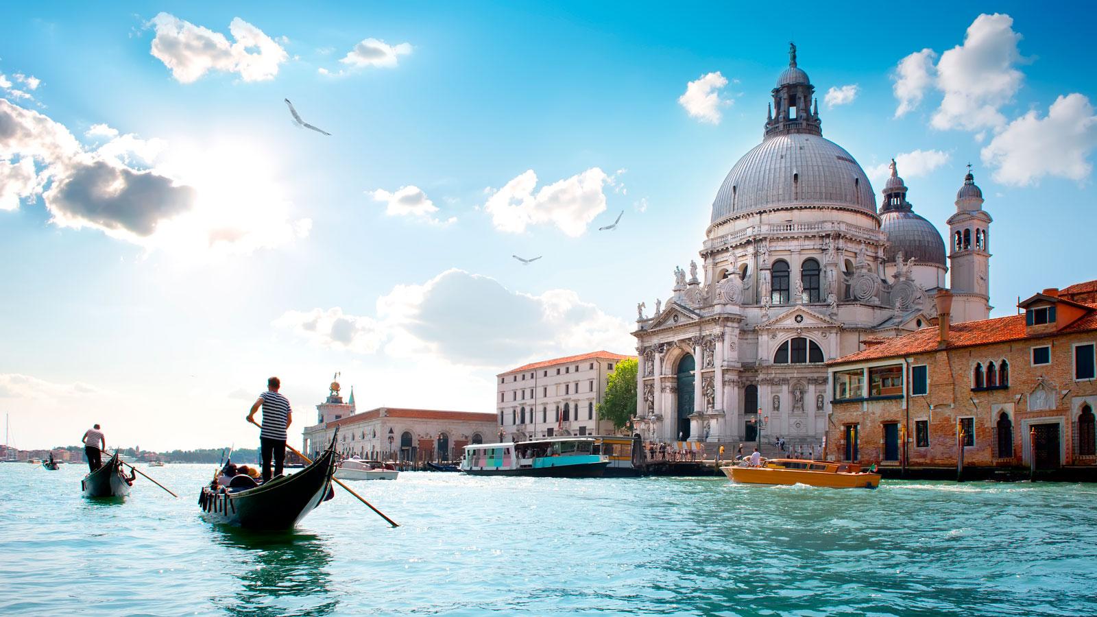 Study Italian at ILI