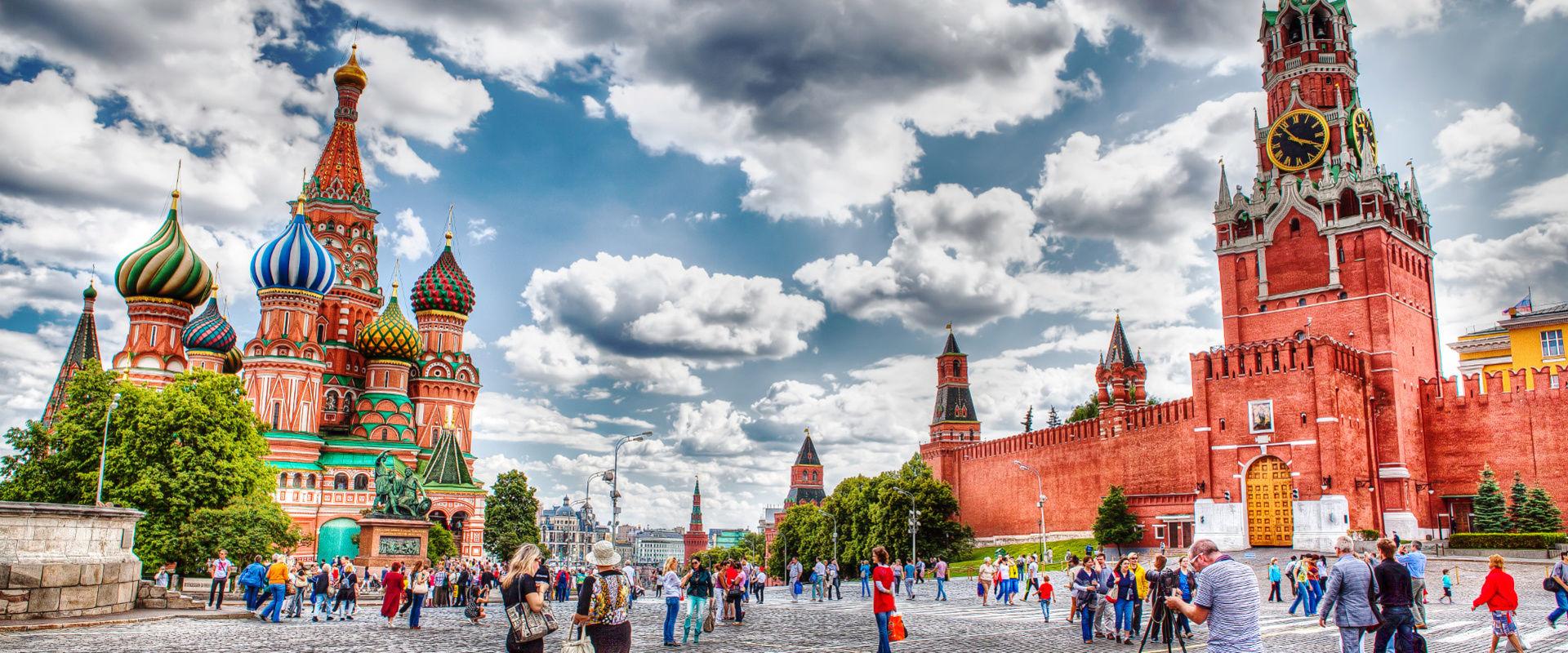 Learn Russian at ILI