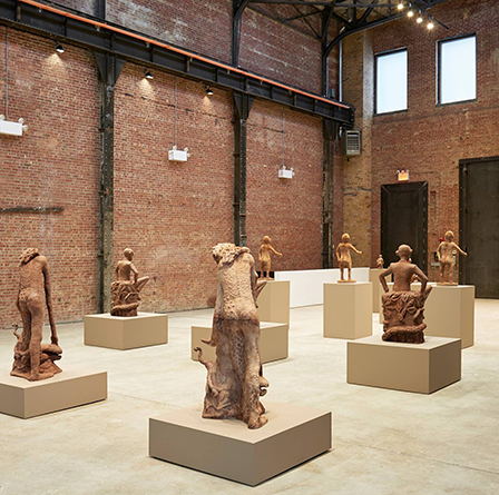 SculptureCenter
