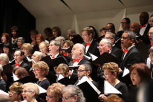 OSQ Celebrates Leonard Bernstein's 100th Birthday @ Queensborough Performing Arts Center | New York | United States