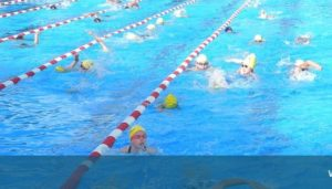 Community Swim Lessons and Water Safety Training @ Jamaica High School   New York   United States