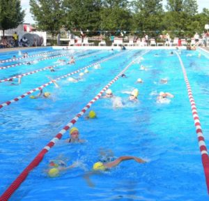 Community Swim Lessons and Water Safety Training @ Far Rockaway | New York | United States