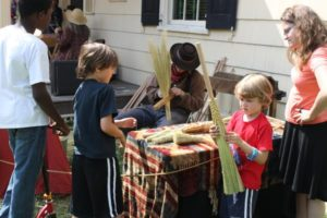Traditions Festival @ King Manor Museum | New York | United States