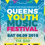 Queens Youth Music Festival @ St. Johns University | New York | United States