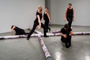 Queens Museum Presents Valerie Green/Dance Entropy's Utopia @ Queens Museum | New York | United States