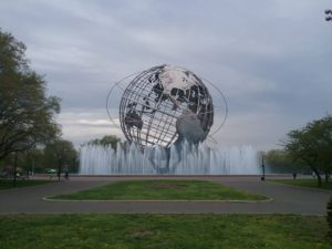 Queensboro Dance Festival @ Unisphere, Flushing Meadows-Corona Park | New York | United States