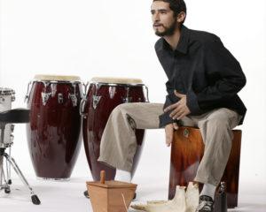 Full Moon Drumming: Peru @ Flushing Town Hall | New York | United States