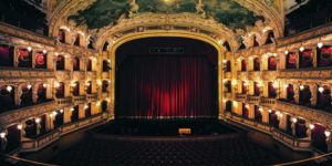 A NIGHT AT THE OPERA WITH THE QUEENS SYMPHONY ORCHESTRA @ Russo's On The Bay | New York | United States