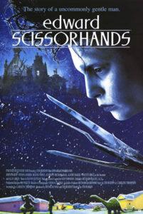 Movies Under the Stars: Edward Scissorhands @ Juniper Valley Park   New York   United States