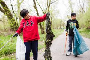 Little Bay Park Cleanup @ Little Bay Park