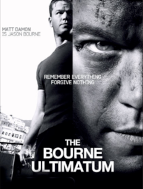 The Bourne Ultimatum (Part of the Family Movies in the Park 2018) @ Cambria/Cabbell Park