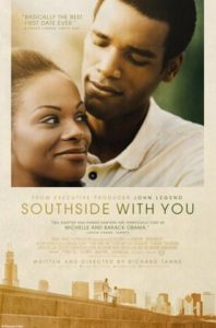 Movies Under the Stars: Southside with You @ Rockaway Beach and Boardwalk