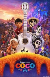 Movies Under the Stars: Coco @ Paul Raimonda Playground