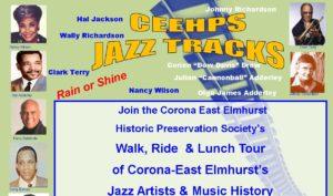 Jazz Tracks Tour