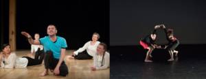 Take Root Presents: Nicole Colbert Dance/Theatre & Logos Dance Collective @ Green Space