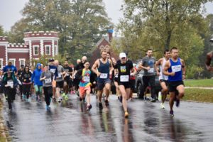 17th Annual Totten Trot 5K Foot Race & Kids' Fun Run @ Bayside Historical Society