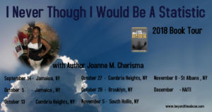 Author Talk and Book Signing @ Queens Library at St-Albans | New York | United States