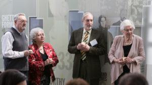 Annual Yom HaShoah Commemoration @ Kupferberg Holocaust Center @ Queensborough Community College   New York   United States
