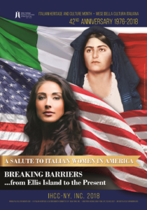SJU Italian Heritage and Culture Month @ St. John's University, Queens Campus, Marillac Terrace | New York | United States