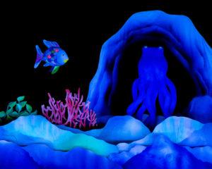 The Rainbow Fish by Mermaid Theatre of Nova Scotia @ Flushing Town Hall | New York | United States