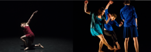 Take Root Presents: Catey Ott Dance Collective and David Appel @ Green Space | New York | United States