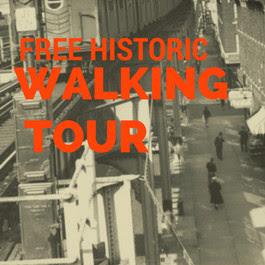 Jamaica Walking Tour @ King Manor Museum | New York | United States