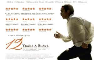 Black History Month Screening: 12 Years A Slave @ Lewis Howard Latimer House Museum | New York | United States