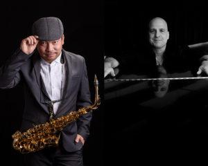 "Koh ""Mr. Saxman"" & John di Martino Trio @ Flushing Town Hall | New York | United States"