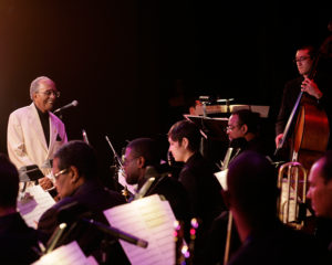 Queens Jazz Orchestra: It Ain't Over Yet @ Flushing Town Hall | New York | United States