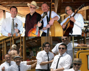 Global Mashup 4: Bluegrass Meets Cuba @ Flushing Town Hall | New York | United States