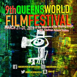 Queens World Film Festival - Freedom of Expression @ Zukor Theater | New York | United States