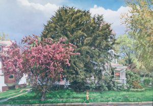 Museum Exhibition: Flowering Trees in Victorian Richmond Hill @ Voelker Orth Museum  | New York | United States