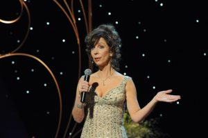 Rita Rudner with special guest Sal Richards @ St. John's University (Marillac Hall) | New York | United States