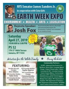 Green Earth Expo @ PS 52  | New York | United States