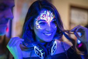 Glow in the Dark Madness! @ Katch Astoria | New York | United States