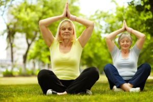 Zumba & Pilates for Seniors @ Forest Park Seufferet Bandshell | New York | United States
