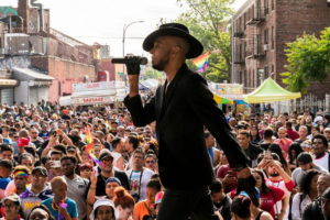 Queens Gay Pride Parade @ Along 37th Avenue | New York | United States