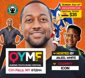 Youth Music Festival @ Citi Field | New York | United States