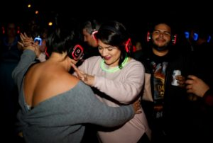 $5 Latin/Caribbean Silent Disco @ Katch Astoria | New York | United States