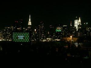 CinemaLIC Presents: Crazy Rich Asians @ LIC Landing | New York | United States